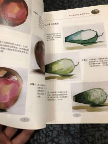 怎样画水粉画 /徐咏菊 金盾出版社