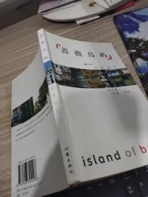 蔷薇岛屿   开本32开