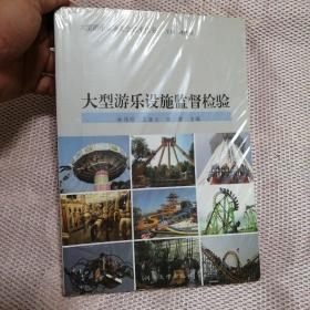 大型游乐设施安全丛书:大型游乐设施监督检验