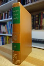 Lavoisier Fourier   Faraday 拉瓦锡的化学基础 傅里叶的热的解析 法拉第的电学实验研究 三人著作合集 有水渍见图