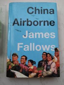 China Airborne 精装原版书