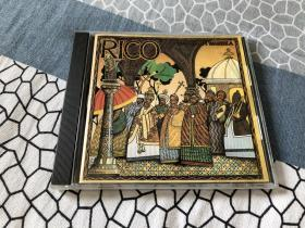 Rico Rodriguez - Man From Wareika