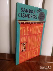 芒果街上的小屋,英文版,The House on Mango Street,包邮