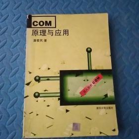 COM原理与应用