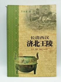 长清西汉济北王陵——中国重大考古发掘记