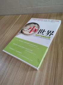 正版 小世界(全球整合重塑中国商业模式)