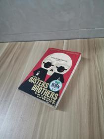 The Sisters Brothers: A Novel[姐妹兄弟]