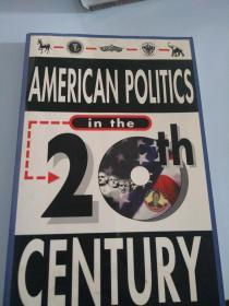 20世纪美国竟选内幕American Politics In The 20th Century