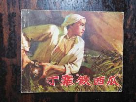 1380连环画:丁寨铁西瓜