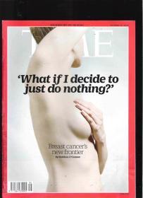 |最佳英语阅读资料最好英语学习资料| 原版英语杂志 TIME 2015年10月12日【店里有许多英文原版书欢迎选购】