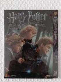 哈利 波特与死亡圣器(上) DVD-9(一区版+A区蓝光全解码DTS版+六区国配)