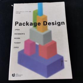 PACKAGE DESIGN 包装设计