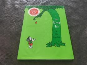 The Giving Tree 40th Anniversary Edition Book with CD