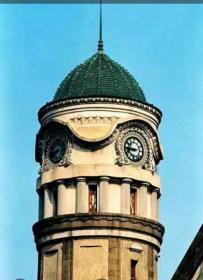 被拆除的济南德式老火车站等14张5吋的照片hw