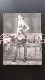 LINGERE & DESIRE LAPERLA 高级内衣画册 精装 英文原版