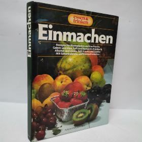 Einmachen   德语