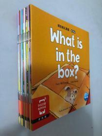 培生幼儿英语 预备级 19本合售 全20册缺一本 无CD
