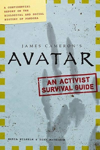 Avatar:A Confidential Report on the Biological and Social History of Pandora