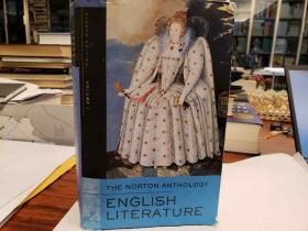 The Norton Anthology of English Literature Volume 1: The Middle Ages Through the Restoration and the Eighteenth Century