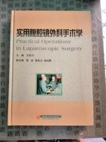 实用腹腔镜外科手术学