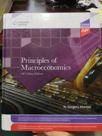 Principles of macroeconomics(货号:1612)
