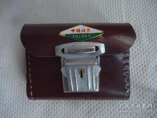 中國北京錢包