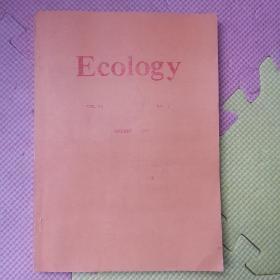 Ecology 1993 Jan