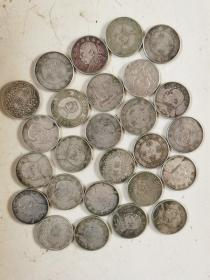 古董古玩老银元
