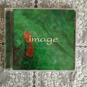 Image 系列 1 新世纪音乐 叶加濑太郎 坂本龙一 羽毛田丈史 日版CD 原版保真