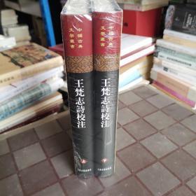 王梵志詩校注(全二冊)