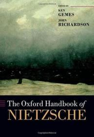 The Oxford Handbook Of Nietzsche