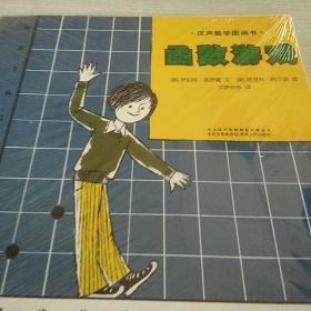 汉声数学图画书 函数游戏