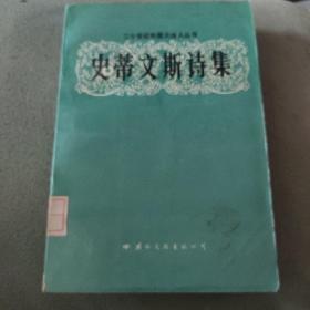 史蒂文斯诗集:二十世纪外国大诗人丛书