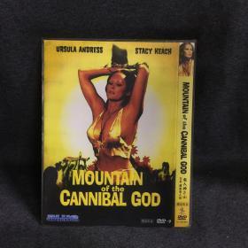 食人神之山 又名 遭遇食人族   DVD9  光盘 碟片 多网唯一  外国电影 (个人收藏品)绝版 盛佳