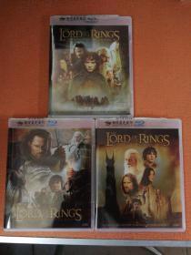 魔界三部曲 DVD