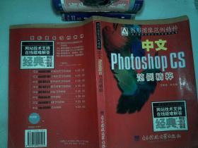 中文Photoshop CS范例精粹