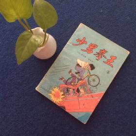 少男拳王3