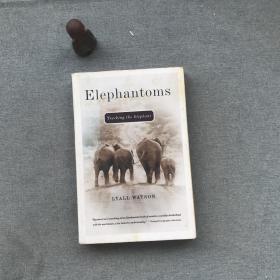 Elephantoms:TrackingtheElephant