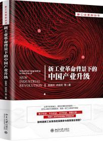 新工业革命背景下的中国产业升级