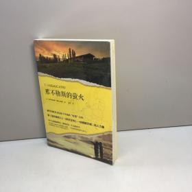 """那不勒斯的萤火(被誉为欧美文坛近十年来的""""灯塔""""巨作,跟《追风筝的人》《阿甘正传》一样震撼灵魂、给人力量。)"""