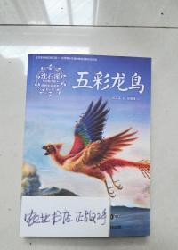 沈石溪动物小说感悟生命书系(修订版)·五彩龙鸟