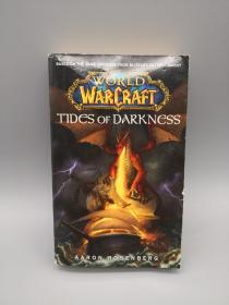 【英文原版】World of Warcraft Tides of Darkness  魔兽世界黑暗之潮