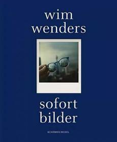 现货 Wim Wenders: Instant Stories维姆·文德斯摄影作品集