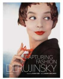 Derujinsky: Capturing Fashion