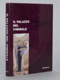 Il Palazzo Del Viminale.