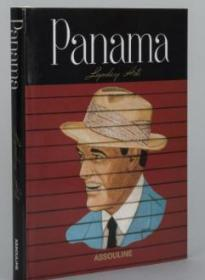 Panama:Legendary Hats