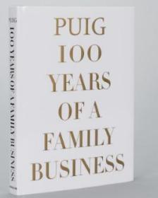 Puig:100 Years of a Family Business