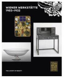 Wiener Werkstatte, 1903-1932: The Luxury