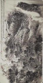 孙良利      尺寸   138/68   软件 1988年毕业于中国书画函授大学,2001年结业于中国美术家协会首届中国画高级研修班。2004年结业于中央美术学院中国画系,2006年结业于中国艺术研究院研究生院贾又福山水画工作室。中国美术家协会会员。