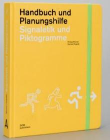 Signaletik Und Piktogramme